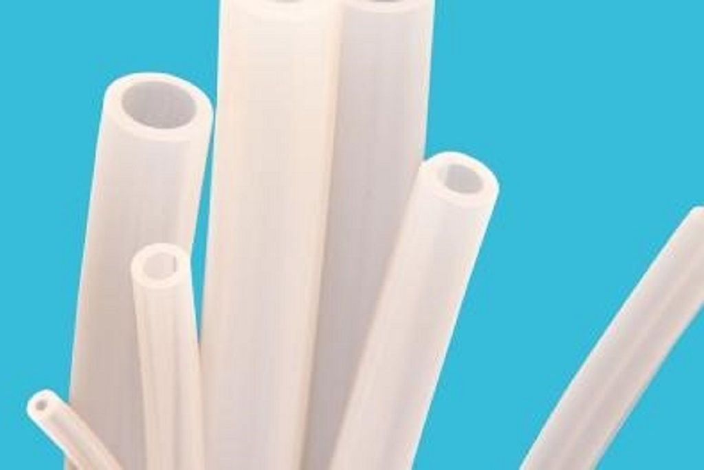 JHS Clear Silicone Tubing – Jehbco Silicones
