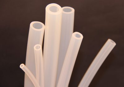 Clear Silicone Tube