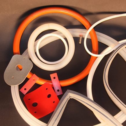 Silicone Gaskets & O'rings