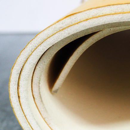 Sponge Silicone Sheet & Adhesive